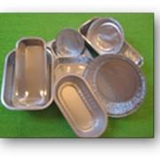 Формы из пищевого аллюминия фото