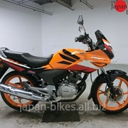 Мотоцикл Honda Cbf150