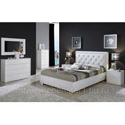 Кровать Dupen 661 Cinderella 180*200