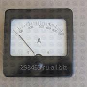 Амперметр Э309 фото