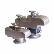 Клапан совмещенный механический дыхательный СМДК фото