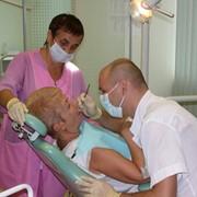 Терапевтическая стоматология – кариес, пульпит, периодонтит. фото
