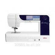 Компьютерная швейная машинка Elna eXcellence 760 фото