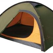 Двух-трехместная палатка с небольшим весом. фото
