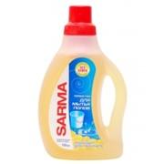 Средство для мытья полов «Сарма Лимон», 750мл фото