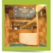 Мексиканская баня фото
