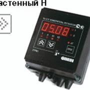 Измеритель-регулятор двухканальный - 2ТРМ1 фото