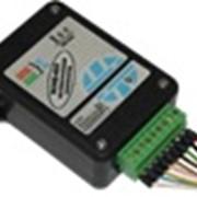 Сумматор сигналов датчиков уровня топлива фото
