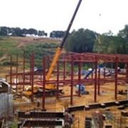 Волховская Строительная Компания была создана в январе 1997 года группой квалифицированных инженеров с опытом работы в государственных и частных строительных организациях. Компания динамично развивается и активно работает на строительном рынке Санкт-Пе фото