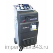 Установка для заправки автомобильных кондиционеров AC960