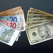 Торговля иностранной валютой фото