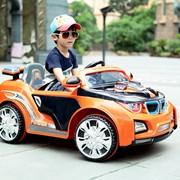 Внимание! Детский электромобиль BMW HL 518 фото