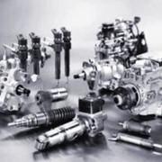 Поставка топливных систем и запасных частей на ТНВД фото