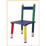 Стульчик для детских садов фото
