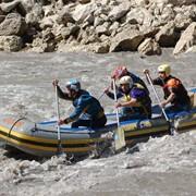 Лодки надувные Рафт-4 фото