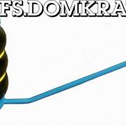 Домкрат пневматический БЦ-3 (бюджетная цена). фото