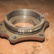 Корпус подшипника бортовой бульдозера Shantui SD16 фото