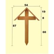 Catholic and Orthodox crosses фото