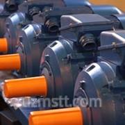 Электродвигатель высоковольтный 2 фото
