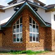 Окна для загородного дома фото