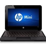 Ноутбук HP Mini 110-3100er фото