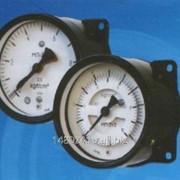 Манометр МТПСд, ВТПСд, МВТПСд-100 0-1…100;-1-0; -1-0,6…24 кг/см2 судовые фото