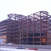 Защита бетонных конструкций фото