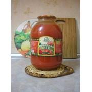 Сок томатный, натуральный. ТД Найдис фото