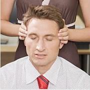 Экспресс-массаж фото