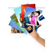 Сканирование фотографий, пленок, слайдов. фото