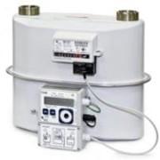 Комплекс для измерения количества газа