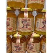Донниковый мед фото