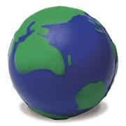 Сувенир мяч-антистресс оптом фото