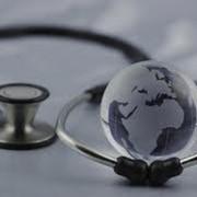 Услуги фотографии в сфере медицины