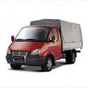 Доставка грузов автотранспортом фото