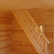 Подоконник деревянный 40мм 200 х 3,0м ель сорт АА без сучка фото