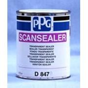 Грунт D847 Scansealer Изолирующий М-П-М фото
