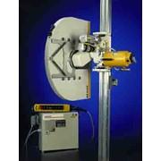 Стенорезная машина электрическая BRAUN BWS 12 ED фото