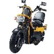 Мотоцикл ZN150T-24