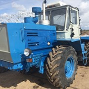 Полный капремонт тракторов ХТЗ Т-150К фото