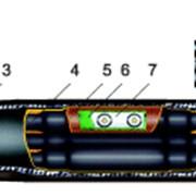Муфты соединительные для многожильного кабеля фото