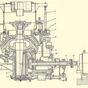 Дробилка КМД 1750 фото