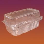 Пищевые пластиковые контейнеры Код 2260 фото