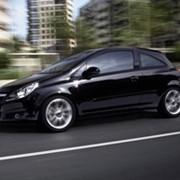 Автомобиль Opel Corsa фото