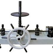 Манометр грузопоршневой МП-2500 класс точности 0,05 фото