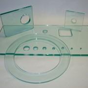 Сверление отверстий в стекле от 3 до 70 мм.