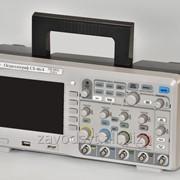 Осциллограф цифровой четырехканальный С8-46/4 фото