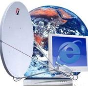 Услуги спутникового интернета по пакету TOOWAY 100 фото