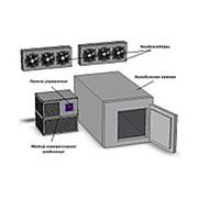 Установка для температурного воздействия на металлические детали УТИ 2000-Х-2/-70 фото