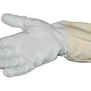 Перчатки защитные для пчеловодов оптом. Спецодежда для пчеловодов. фото